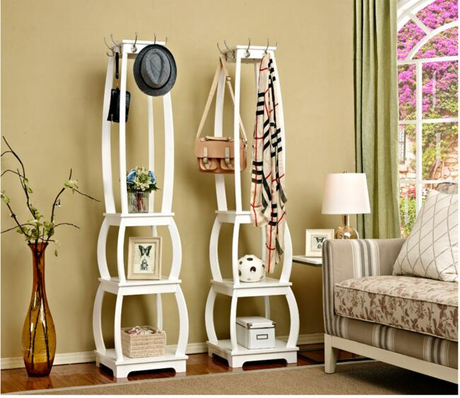 Coatrack landing clothes rack.. The bedroom of vertical hanger. вешалка coatrack 20х70х28