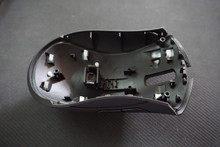 Original new mouse top shell mouse case for Razer deathadder 2013 / deathadder chroma with side Sweat resistant pads