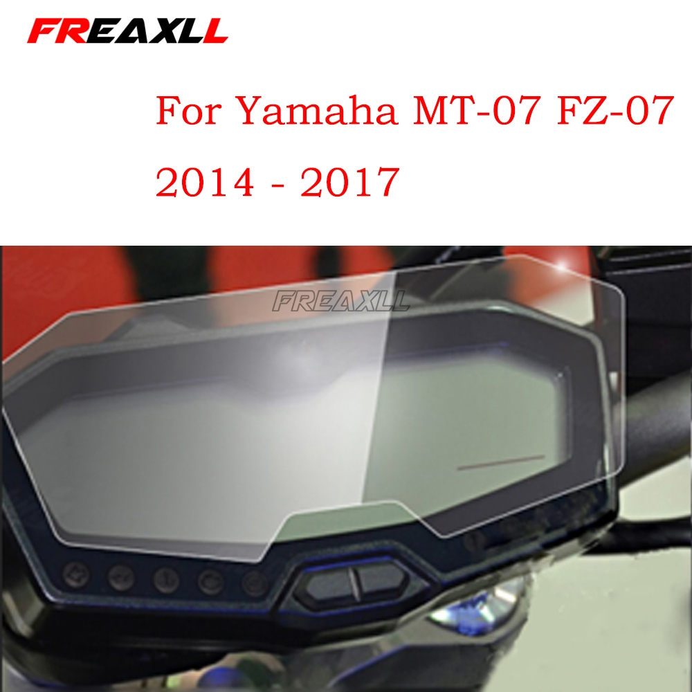 TRACER 700 2014-2016 Radiator Cover Grill Guard Grille Protector For Yamaha MT07 MT-07 2013-2017 FZ-07 FZ07 2015-2017