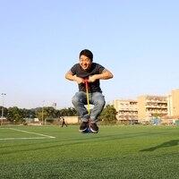 어린이 어린이 야외 거품 점퍼 피트니스 장비 재미 안전 재생 장려 활동적인 라이프 점프 동물 스포츠 장난