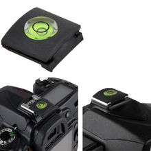 Blitzschuh Wasserwaage für Nikon D7200 D7100 D5300 D5200 D3300 D750 D600