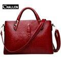 2016 luxury italian women designer bags handbags famous brands high quality leather women bag female shoulder crossbody bag tote