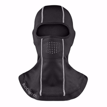 Windproof Thermal Face Mask