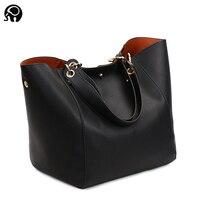 2018 Luxury Brand Big Size Vintage PU Tote Handbag Women S Casual Large Capacity Shoulder Bag