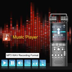 Professional 8GB Recorder Colo