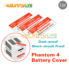 1pc Phantom 4 Battery Charging Port Cover Cap Protector Dust-proof Plug Silicone Case Accessory for DJI Phantom4