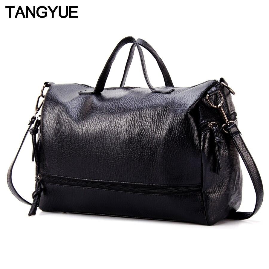 TANGYUE Womens Shoulder Bags Bolsas Feminina Ladies Handbags Leather Female Shoulder Bags for Woman Luxury Hand Bag sac a main
