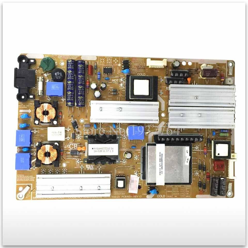 100% new power supply board BN44-00422B PD46G0_BSM good working 100% new power supply board BN44-00422B PD46G0_BSM good working