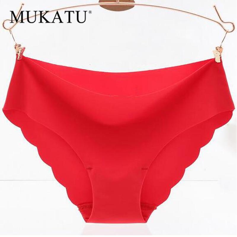 Hot Sale Briefs for Women Sexy Seamless Ultra-thin Underwear G String Panties