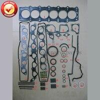 Conjunto completo de acessórios para carro  kit de acessórios para carro com junta completa para motor lexus gs sc 1jz 2jz 1jzge 2jzge 04111-46064