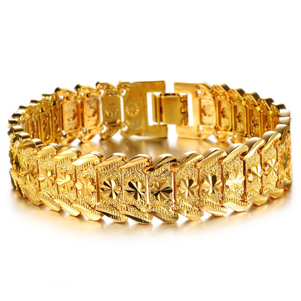 product golden bracelet beautiful buy mahi