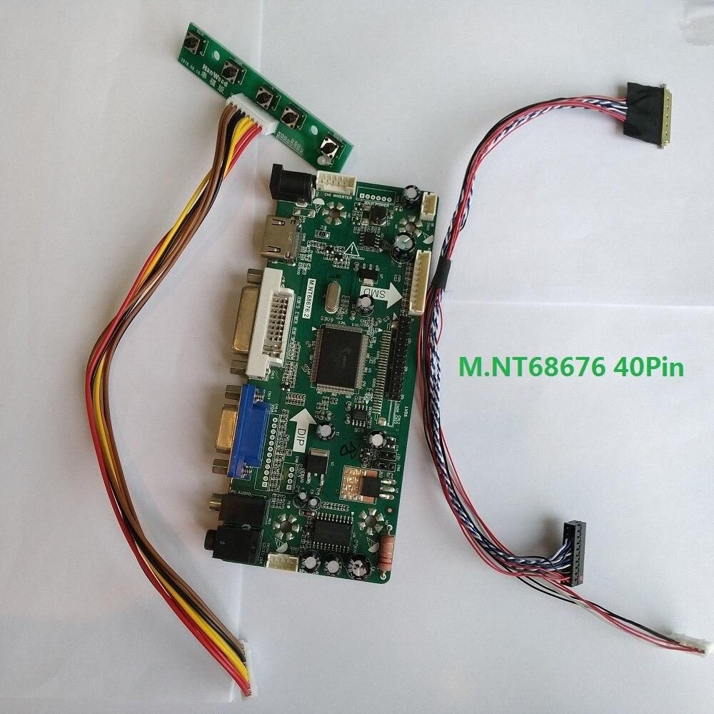 Kit para LP173WF1 (TL) (B3) 17,3