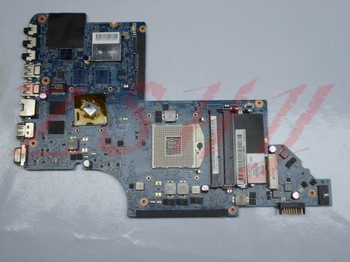 100/% TEST Motherboard Main Board for 639391-001 for HP DV7 DV7-6000 6770//1G