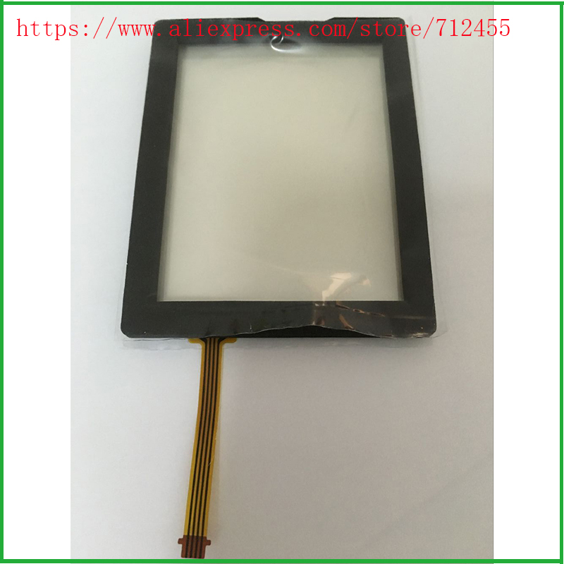 OME Symbol MC9090 Digitizer Touch Screen with Adhesive (21-61358-01) (OEM compatible, anti-reflective)