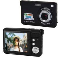 Professional Camcorder Digital Video Digital Camera Photo Self Timer Photography 2.7 Inch 18 Million Pixels DC K09
