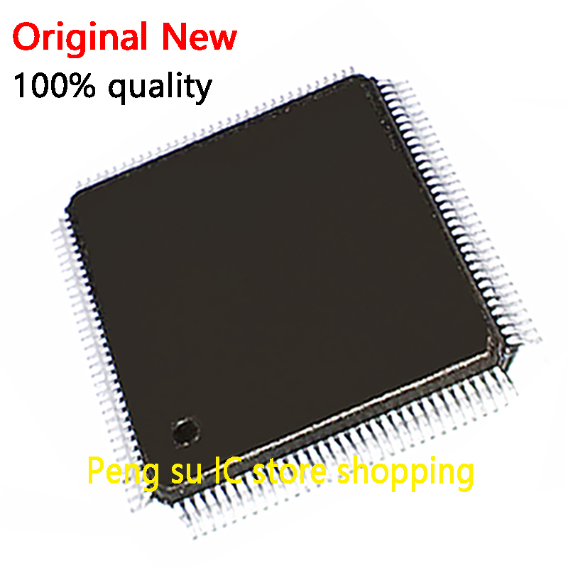 100% New NPCE385PB0DX NPCE385PBODX QFP-128 Chipset