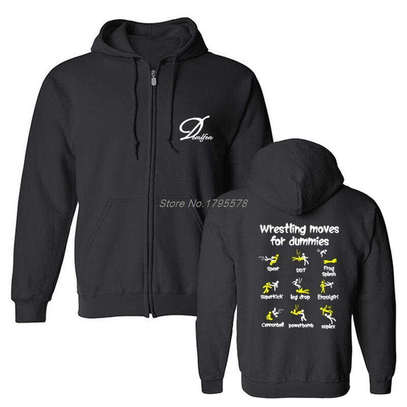 13ab6accbaa1 Buy hoodies wrestling and get free shipping on AliExpress.com