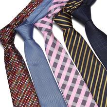Vangise Brand 100%silk skinny 7 cm flower neck tie high floral ties for men slim cravat neckties mens gravatas Vestidos Wedding