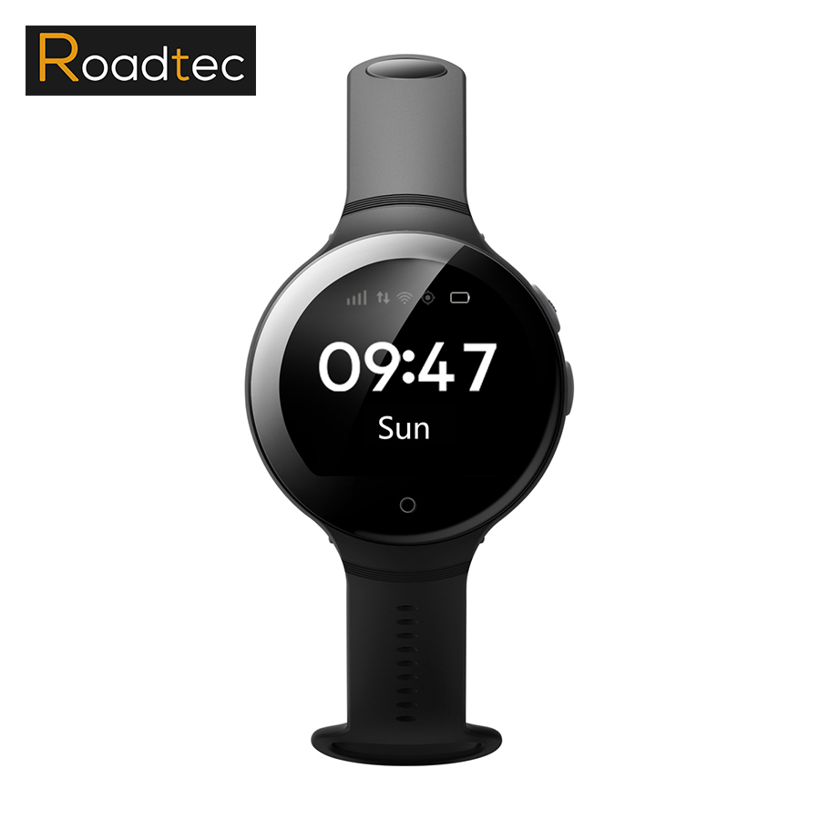 ROADTEC Kids/Baby Smart Watch Children Remote Monitor Smartwatch GPS Tracking Support SIM Card SOS Speed Dail Wifi Camera PW175 smart baby watch g72 умные детские часы с gps розовые