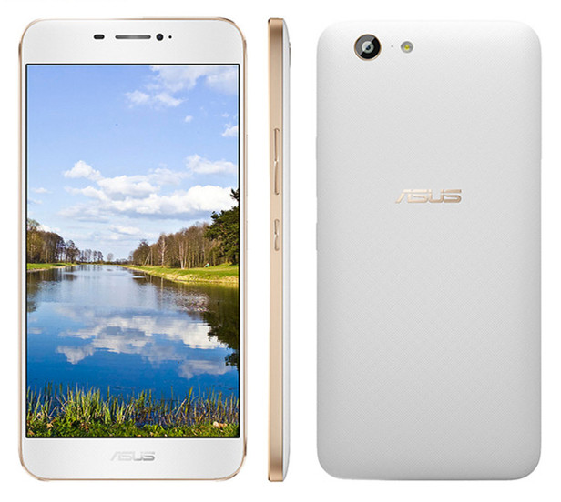 5000mAh Asus Pegasus 5000 X005 MTK6753 Octa Core 3GB RAM 16GB ROM LTE 4G 5.5 Inches 13.0MP FHD Android 5.1 OTG Mobile Phone