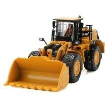 JINGBANG 1:50 сплав погрузчик грузовик строительная машина модель автомобиля игрушка для коллекции детские игрушки подарок для мальчиков