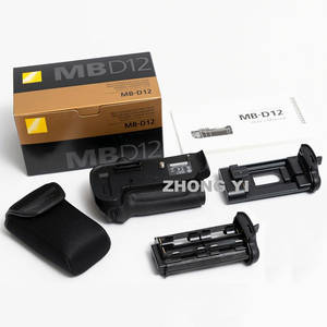 Battery-Grip D800E DSLR Mb D12 EN-EL15 D810 NIKON for D800e/D810/D810a/.. NEW