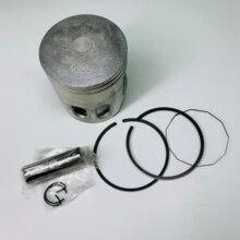 Поршневой комплект 56 мм Jog 90 модифицированный для большого диаметра цилиндра набор гоночных тюнинговых двигателей и деталей двигателя