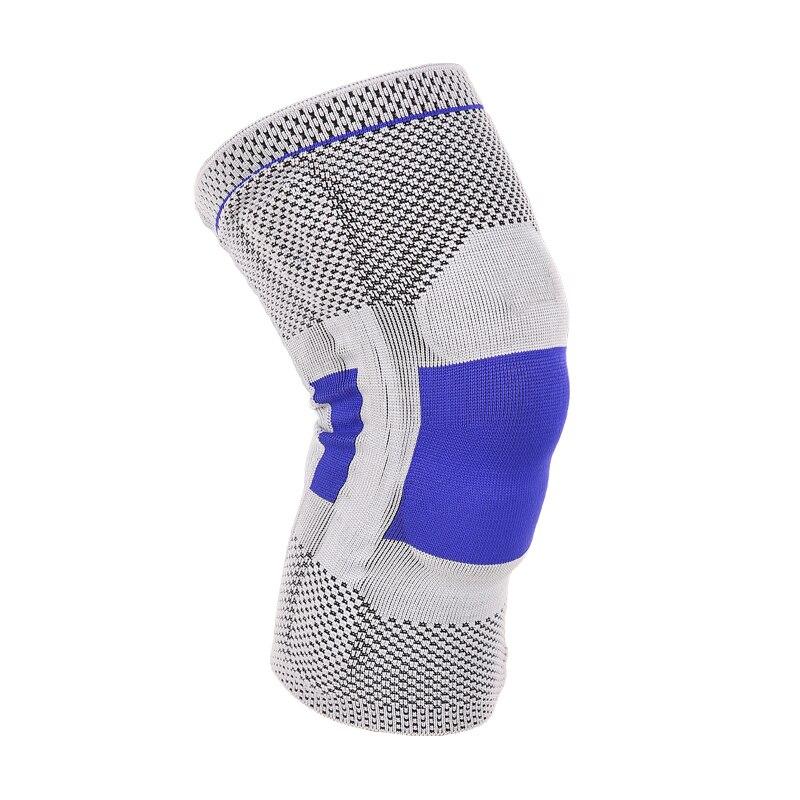 Prix pour Professionnel sécurité dans les sports de basket-ball genouillère accolade courir randonnée remise en forme rotule protéger rotule garde 1 pcs