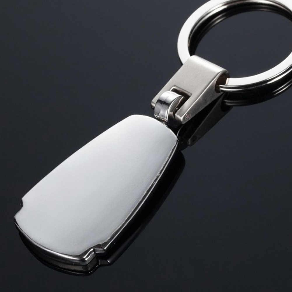Kiểu Dáng Thời Trang Móc Chìa Khóa Ô Tô Logo Móc Khóa Chìa Khóa Dành Cho Xe Honda Audi VW Benz Ford Jeep Tự Động Khóa Đôi Móc Khóa Xe Ô Tô tạo Kiểu Accessori