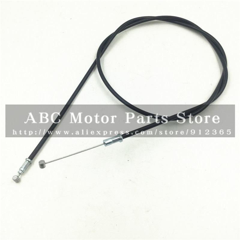 US $4 35 13% OFF|Chinese ATV spare parts Carburetor choke cable 150cc-in  ATV Parts & Accessories from Automobiles & Motorcycles on Aliexpress com |