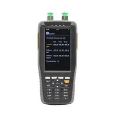 Handheld TM70B optical power meter with Wavelengths 1310/1490/1550nm pons power meter optical fiber