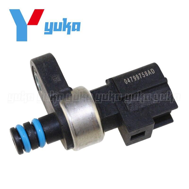 Free Shipping Original 45RFE 5-45RFE 545RFE 68RFE Transmission Governor Pressure Sensor Transducer Transduce 04799758AD 4799758