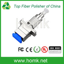 SC Female to FC Male Fiber Optic Adapter Optical Adaptor for Optical Power Meter , Visual Fault Locator(China)