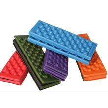 Foldable portable cellular cushion outdoor mat beach  rubber mat tent for outdoor recreation lounger for the beach недорого