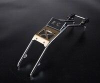 لفة معدنية قفص Sway بار ل 1/5 HPI KM BAJA 5B Rovan 4WD شاحنة RC قطع غيار السيارات