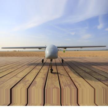 RC Airplane Kit Plane UAV Mini Skyeye 2.6m 2600mm T tail platform carbon fiber Tail Suit Requirement 30-35cc engine