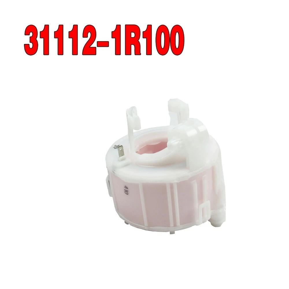 Filter Fuel Pump 311121r100 31112 1r100 For Hyundai Sonata Kia Optima 2 4l Coipe Sportage 2011 2014 Fuel Filters Aliexpress