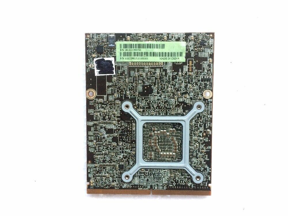 HD 6990 2GB VGA Card RDRGR CN 0RDRGR for Alienware M17x R3 R4 M18x R2
