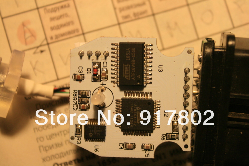 Лидер продаж с 20pin разъем K+ DCAN USB Интерфейс для BMW INPA K+ DCAN