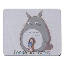 Studio Ghibli My Neighbor Totoro – Non-Slip Mouse Pad Style 3