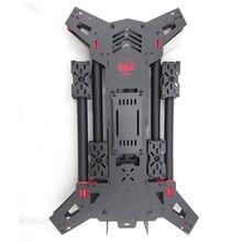 H680 Carbon Fiber FPV Folding Quadcopter Frame 680 RC Multicopter Shaped Cross Frame