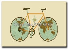 5D Full diamond embroidery Bike mosaic DIY Resin Rhinestones cross stitch crystal painting
