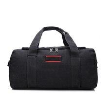 Männer Duffle Bag Frauen Stilvolle Gepäck Tasche Mit Großer Kapazität Umhängetasche Reise Handtasche Portable Seesack