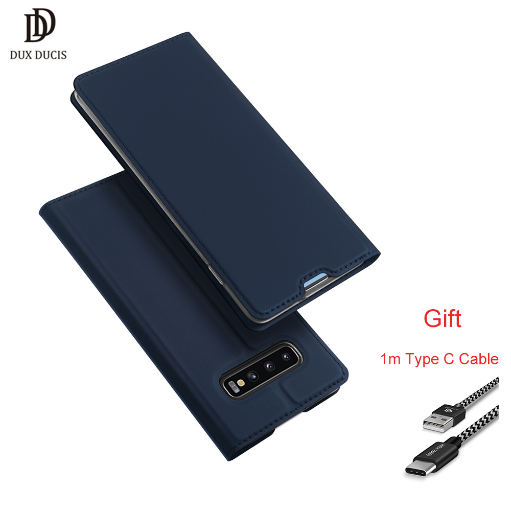 DUX DUCIS Flip Case For Samsung Galaxy S10 Plus PU Leather Wallet Cover for Galaxy S10 Plus S 10 S10 e 5G Case Samsung s10 FundaDUX DUCIS Flip Case For Samsung Galaxy S10 Plus PU Leather Wallet Cover for Galaxy S10 Plus S 10 S10 e 5G Case Samsung s10 Funda
