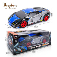 Joyyifor 6 kinds Large 1:10 RC Car High Speed Racing Car Drive Radio Control Sport Drift Racing Car Model Electronic Toy For Boy