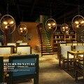 Американский стиль ретро лаконичный промышленный стиль подвесной светильник для ресторана бара автомобиля чердак гостиной украшение ламп...