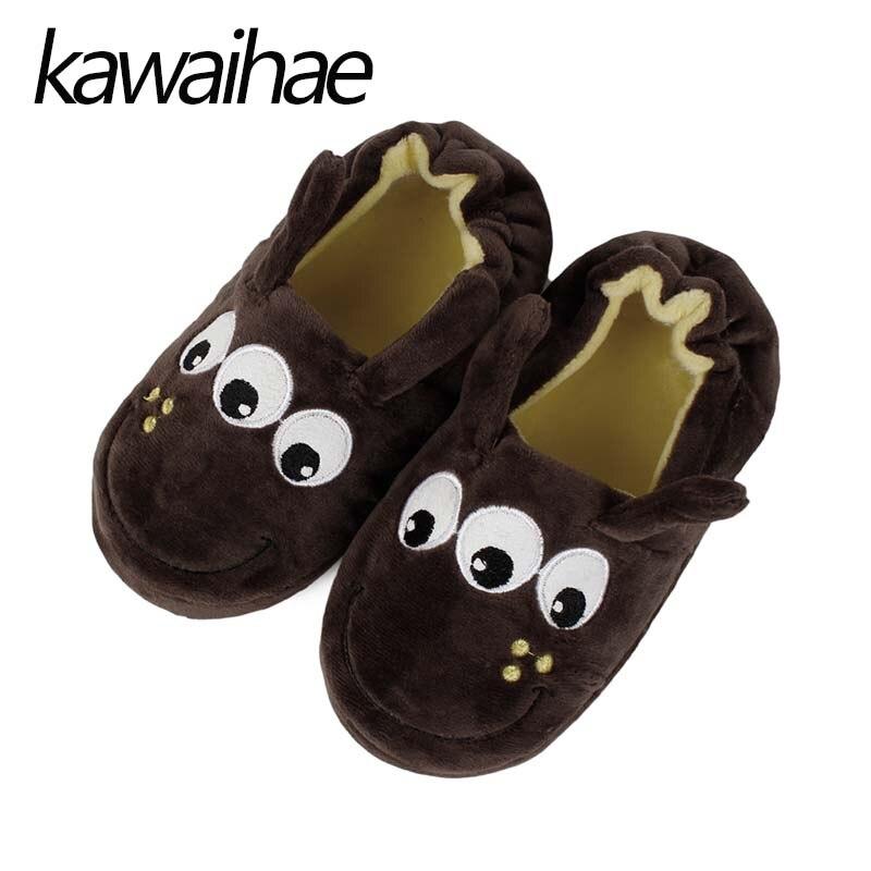 Cute-Animal-Cartoon-Kids-Slippers-Home-Shoes-Children-For-Boys-Girls-Indoor-Bedroom-Baby-Warm-Winter-Cotton-Plush-Slipper-2016-4