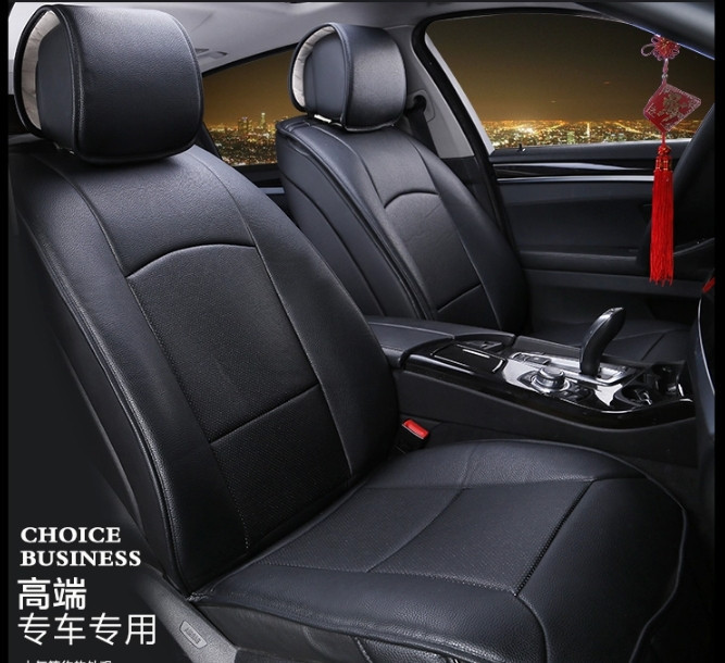 For 2010 2013 Hyundai Ix35 Car Seat Covers Comfortable Durable Eco Leather 2012 In Chromium Styling From Automobiles