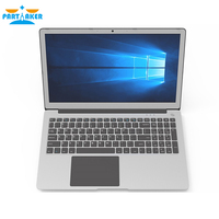 Partaker L3 Newest 15.6 Inch Laptop i5 8250U i7 8550U Quad Core UltraSlim Laptop Computer Backlit Keyboard with Bluetooth WiFi