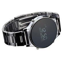 Caliente venta U1 Bluetooth elegante reloj de cuero o banda de acero de lujo del acero inoxidable del Metal del reloj smartwatch para Android Samsung